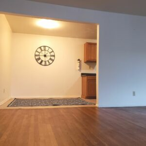 Dining Areas in All One, Two, or Three Bedroom Apartments!