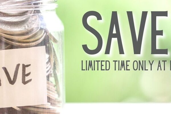Copy of Save Big Limited Time Offer at Element on Main